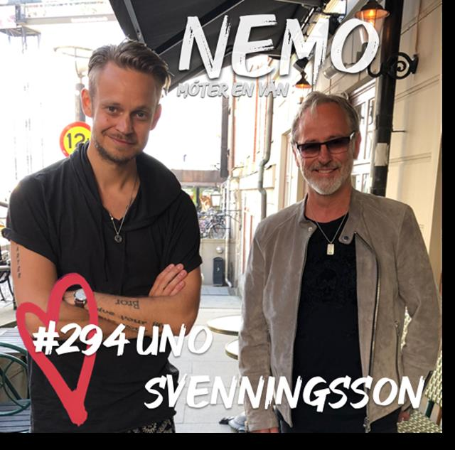 294. Uno Svenningsson