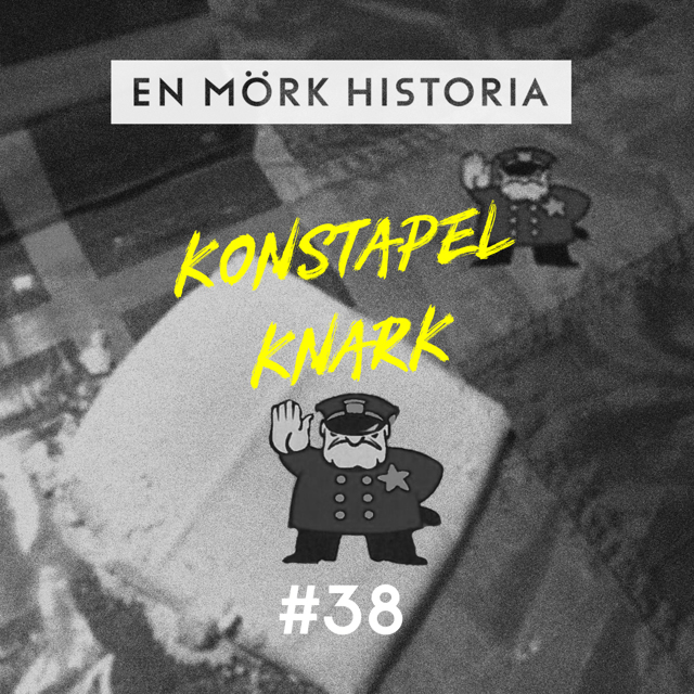 Konstapel Knark