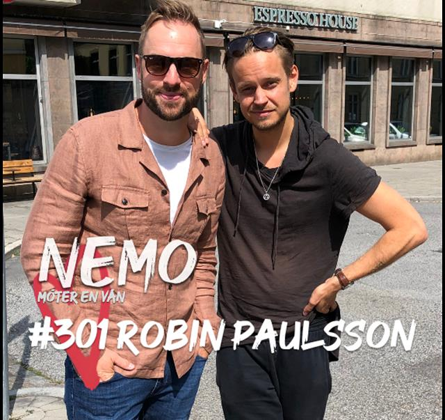 301. Robin Paulsson