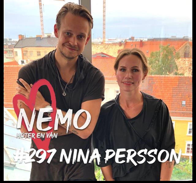 297. Nina Persson