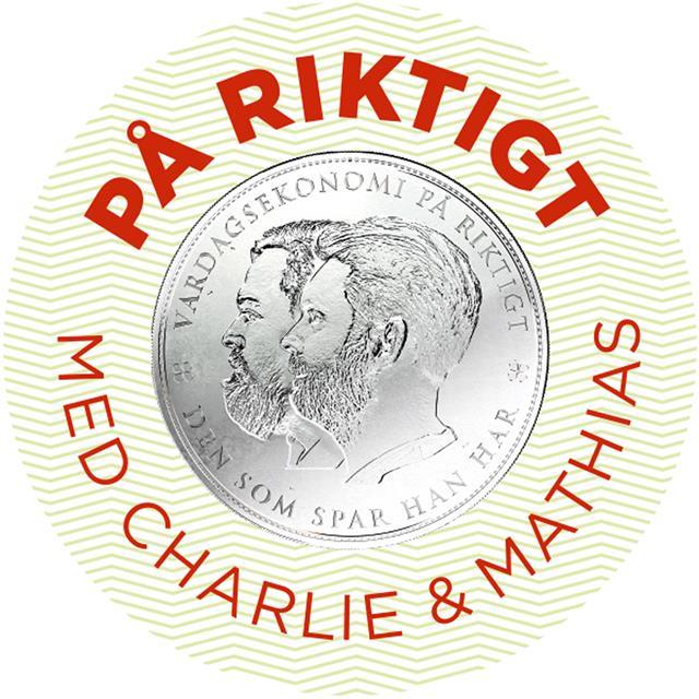 PÅ RIKTIGT med Charlie & Mathias