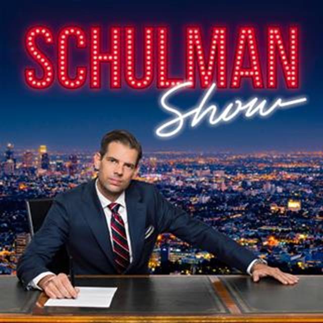 Schulman Show - premiär 24/9