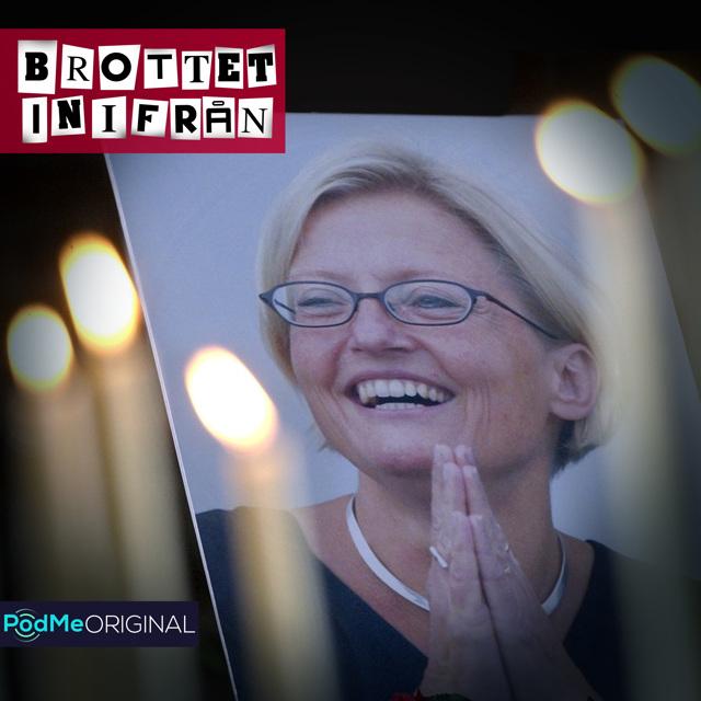 Mordet på utrikesminister Anna Lindh