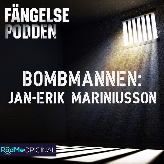 Bombmannen: Jan-Erik Mariniusson
