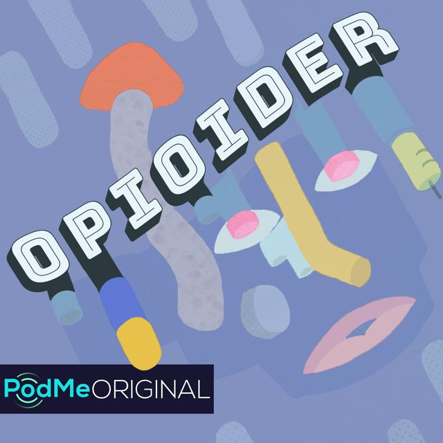 Opioider - från drömskt heroinrus till dödlig kris