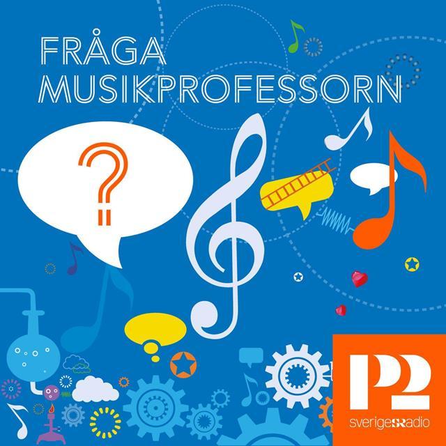 Fråga musikprofessorn