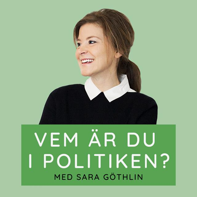 Vem är du i politiken?