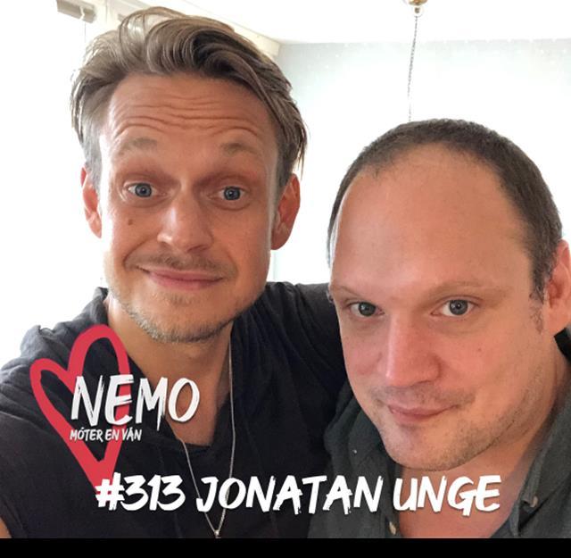 313. Jonatan Unge