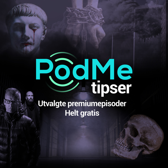 PodMe tipser