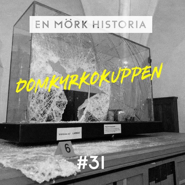 """Domkyrkokuppen 3/3 - """"Sjönöd"""""""