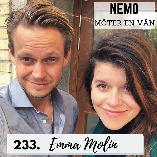 233. Emma Molin