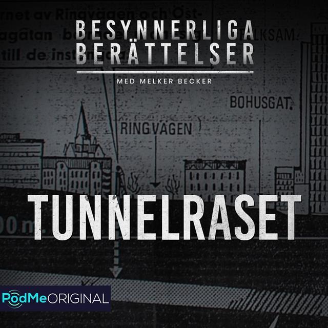 Tunnelraset