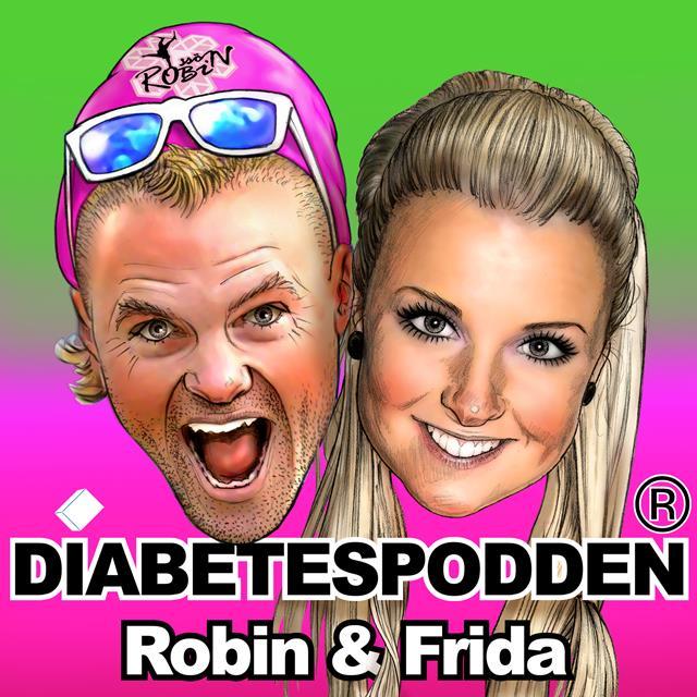 Diabetespodden