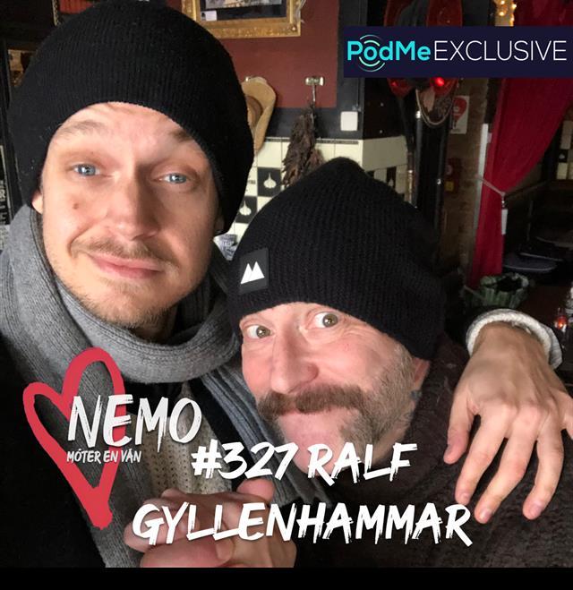 327. Ralf Gyllenhammar