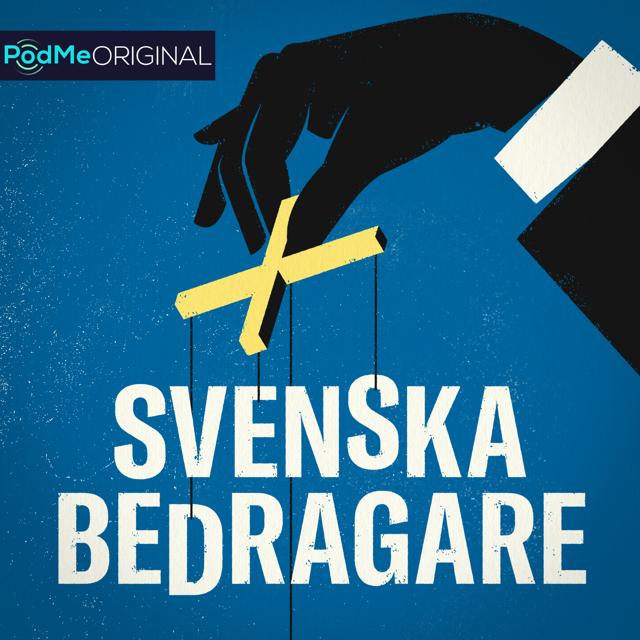 Svenska Bedragare - Premiär 22/3