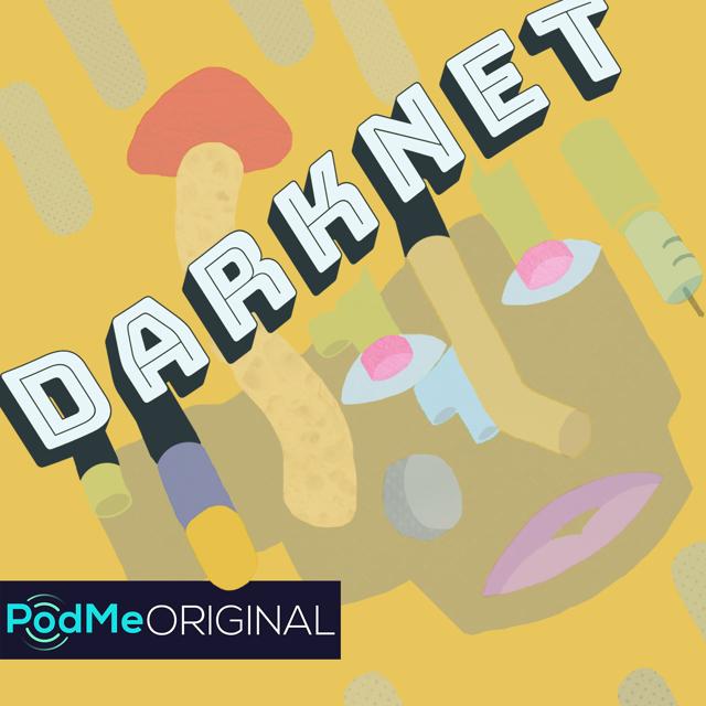 Darknet – internets stora drogbuffé