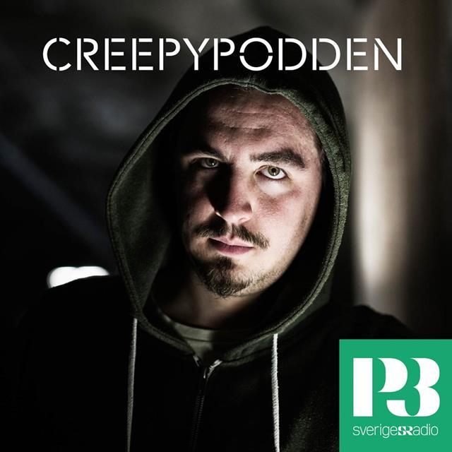 Creepypodden med Jack Werner