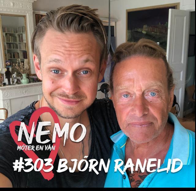 303. Björn Ranelid
