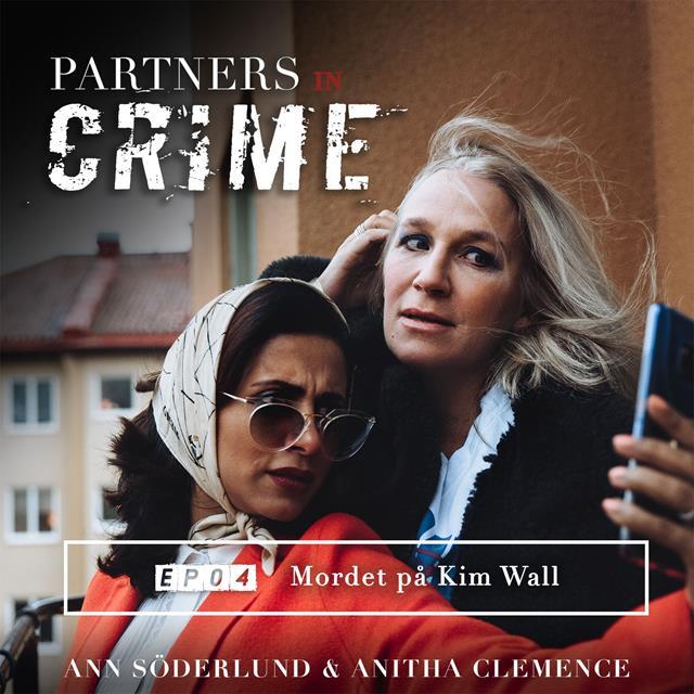 Mordet på Kim Wall