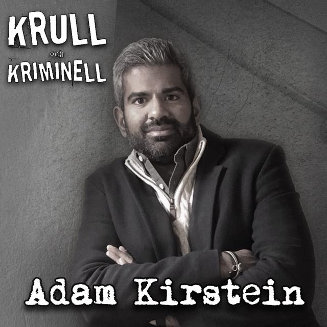 Adam Kirstein