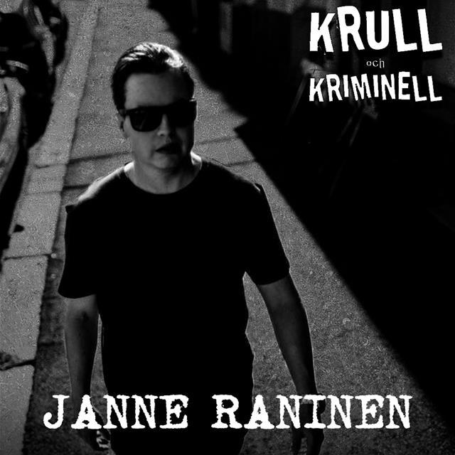Janne Raninen