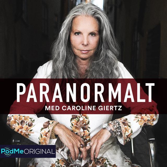 Paranormalt med Caroline Giertz