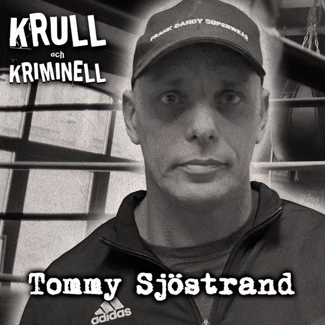 Tommy Sjöstrand