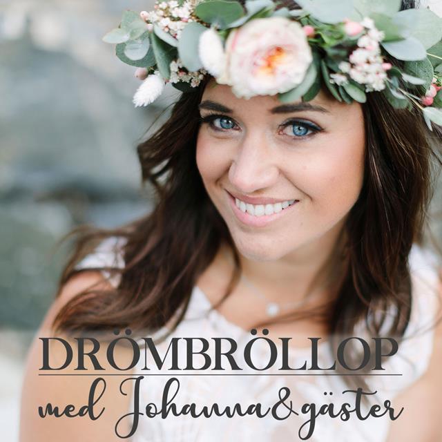 Drömbröllop med Paula och Johanna