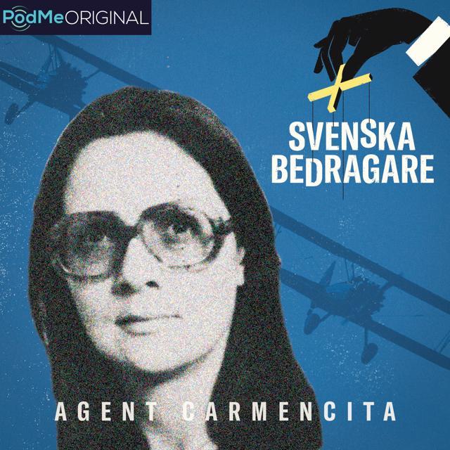 Agent Carmencita