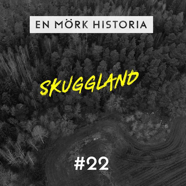 """Skuggland 3/3 - """"Knarkaren, konstnären och besserwissern"""""""