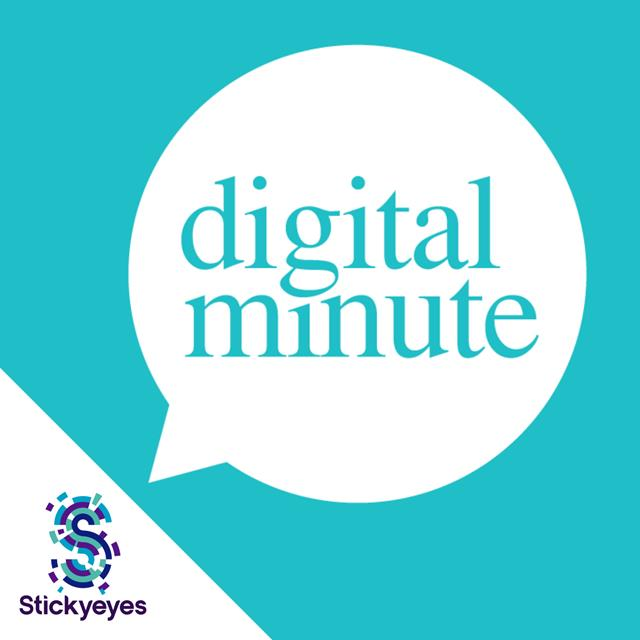 Digital Minute – the latest digital marketing news and analysis